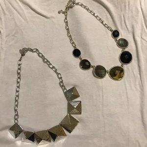 Jewelry - ✨2 for $5 Necklaces